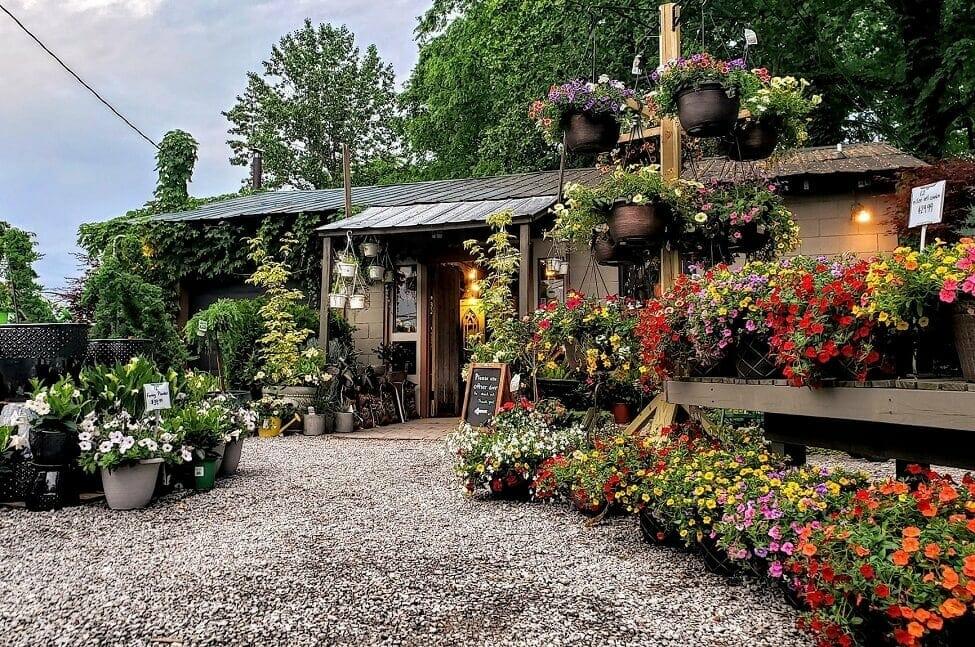 JVI Secret Gardens in Nashville TN
