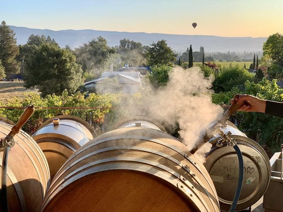 Matthiasson Wines Club and Subscription