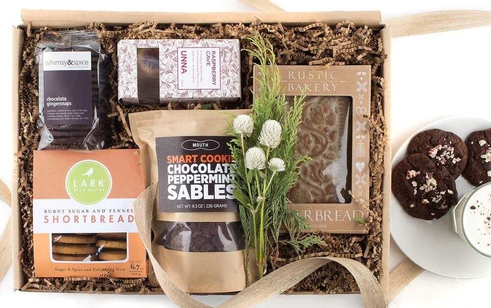 Mouth Foodie Gift Box Delivery in Philadelphia