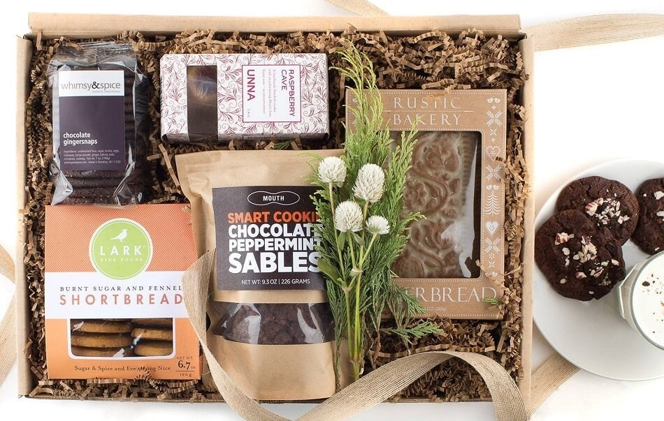 Mouth Gift Basket Delivery San Diego