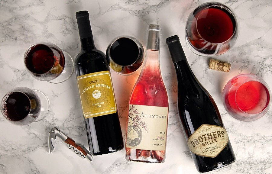 Naked Wines Subscription Box and Wine Club