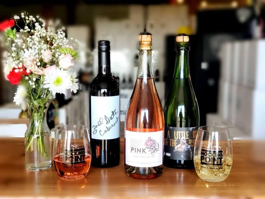 Nocking Point Wine Club and Wine Subscription Box USA