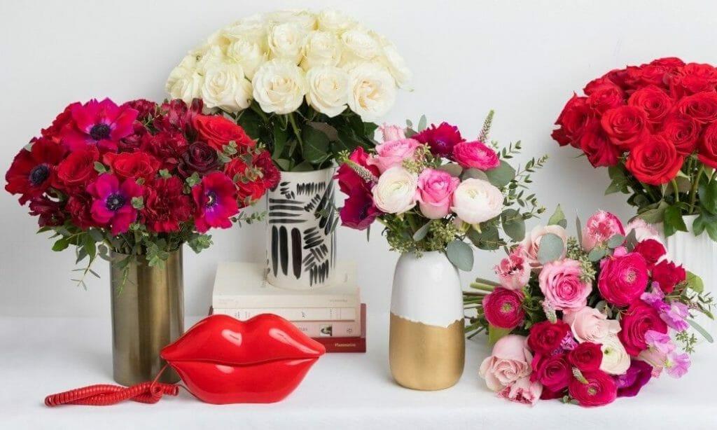 Ode à la Rose Flower Delivery in Detroit, MI