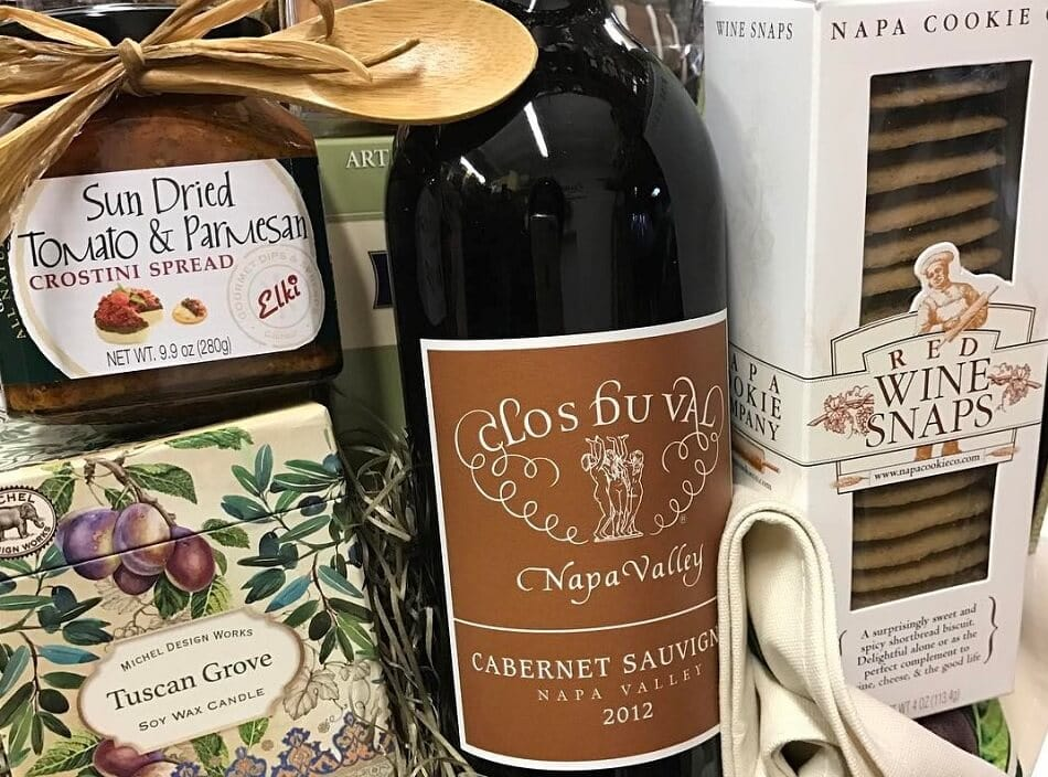 Pleasant Surprises Gift Basket Delivery in San Diego