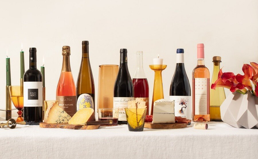 Plonk Wine Club in the USA