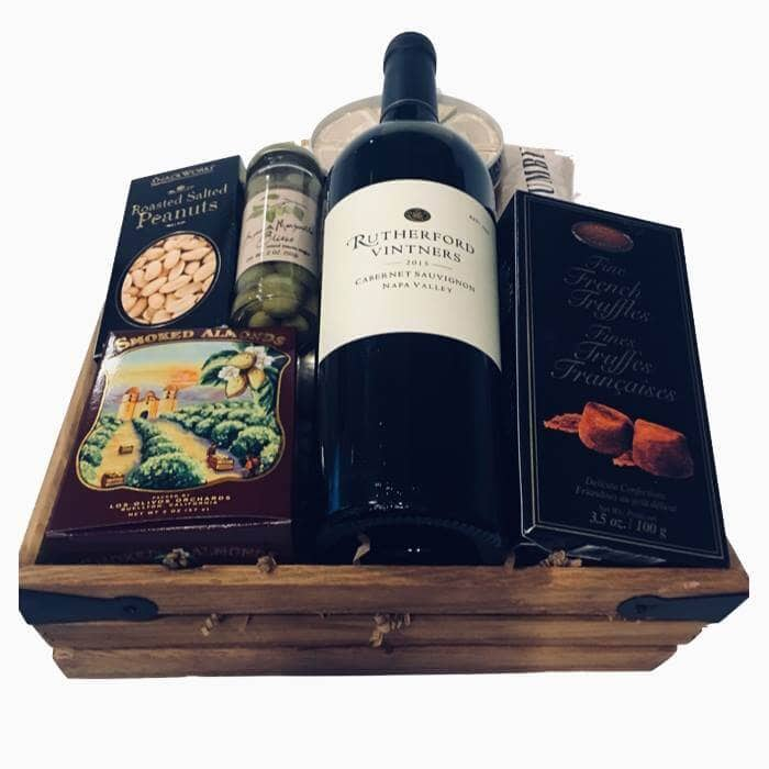 San Francisco Gift Baskets and Hampers