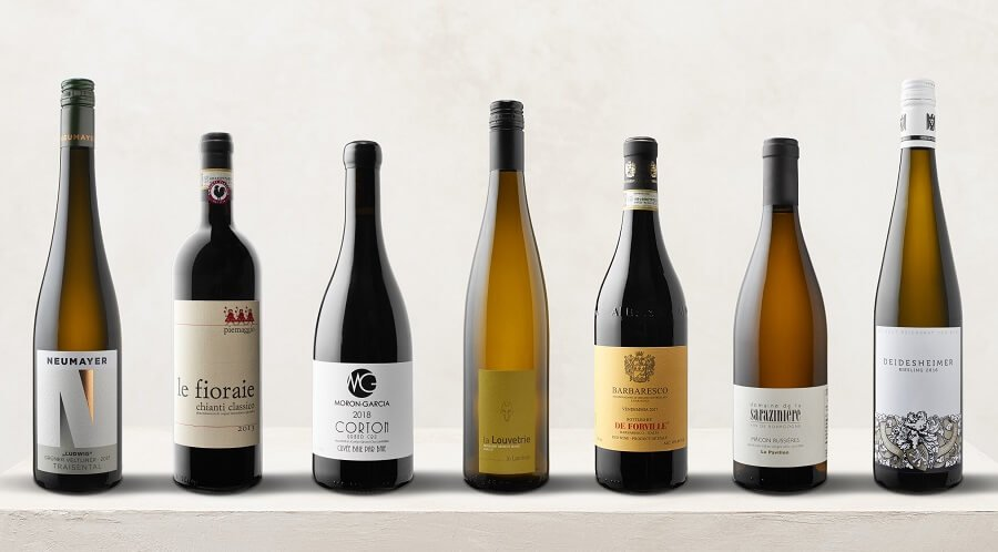 SommSelect Wine Club USA