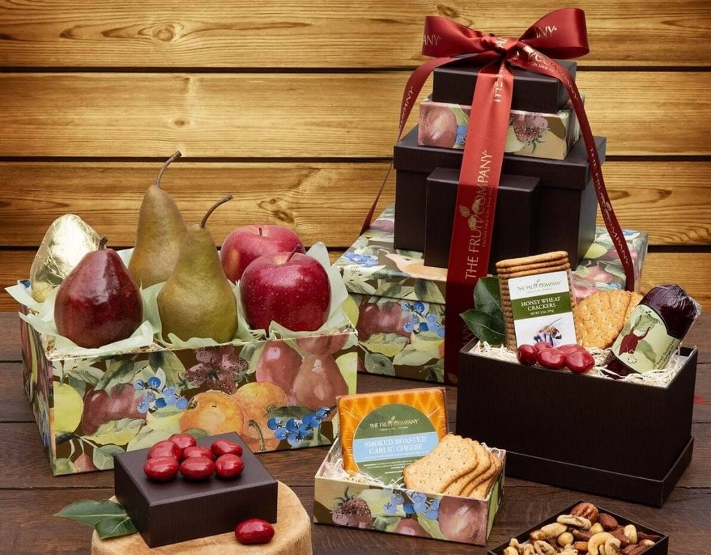 The Fruit Company Gift Basket Delivery in Philadelphia PA