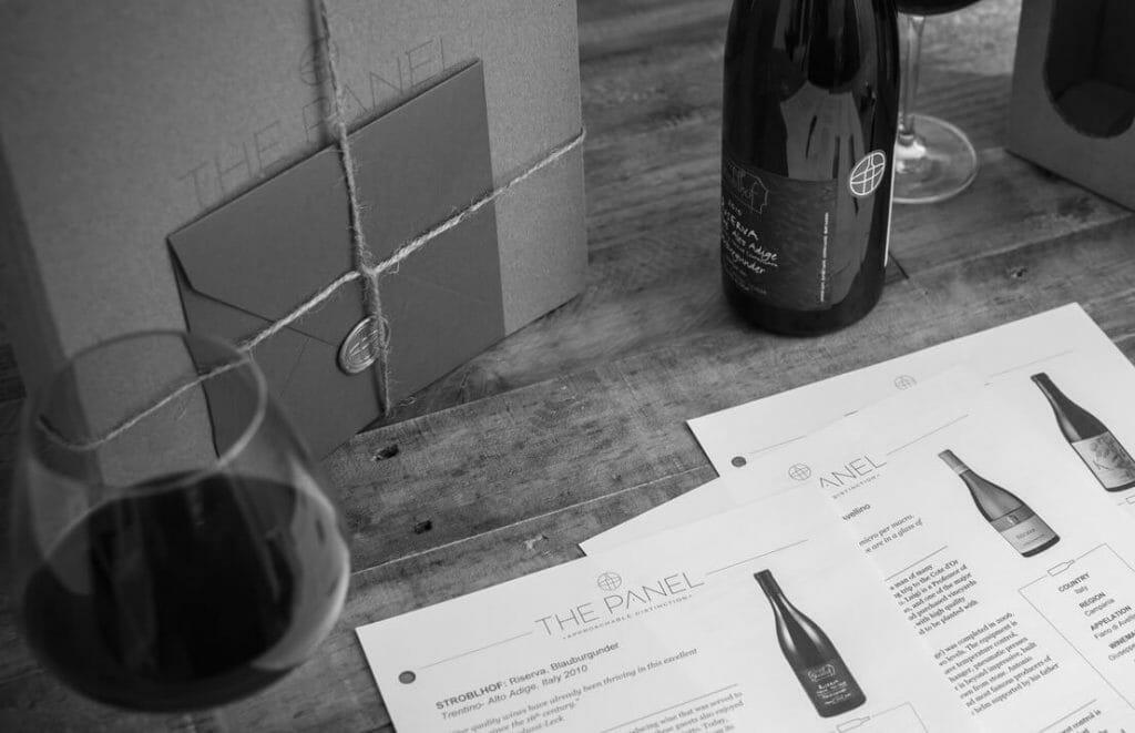 The Panel Wine Club