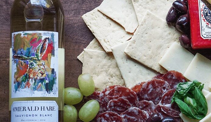 The Wine Down Box Wine Club and Pairing Subscription