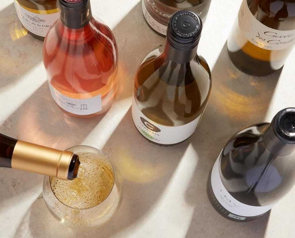 Thrive Market Wine Club and Wine Subscription Service USA