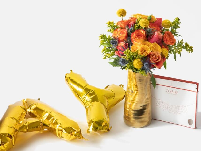UrbanStems Gift Box Delivery in San Francisco