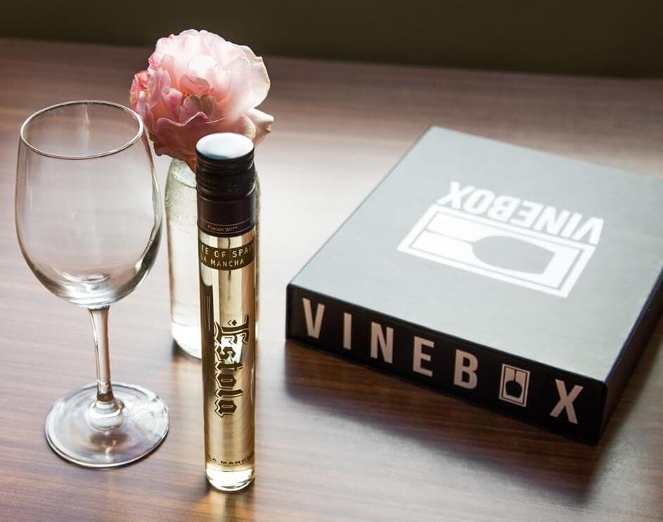 Vinebox Wine Club and Subscription Box