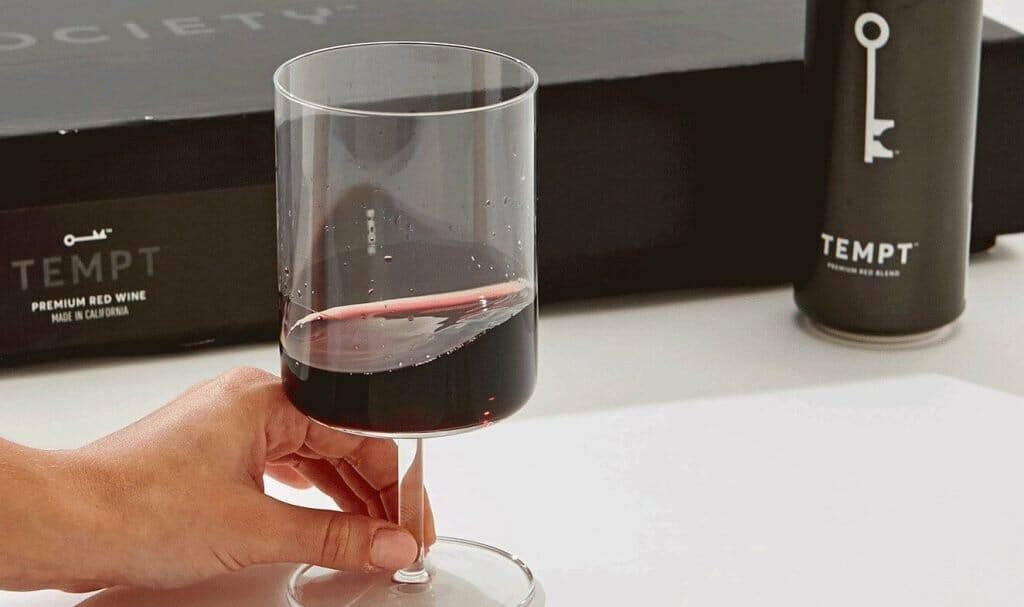 WineSociety Wine Club and Wine Subscription Box USA