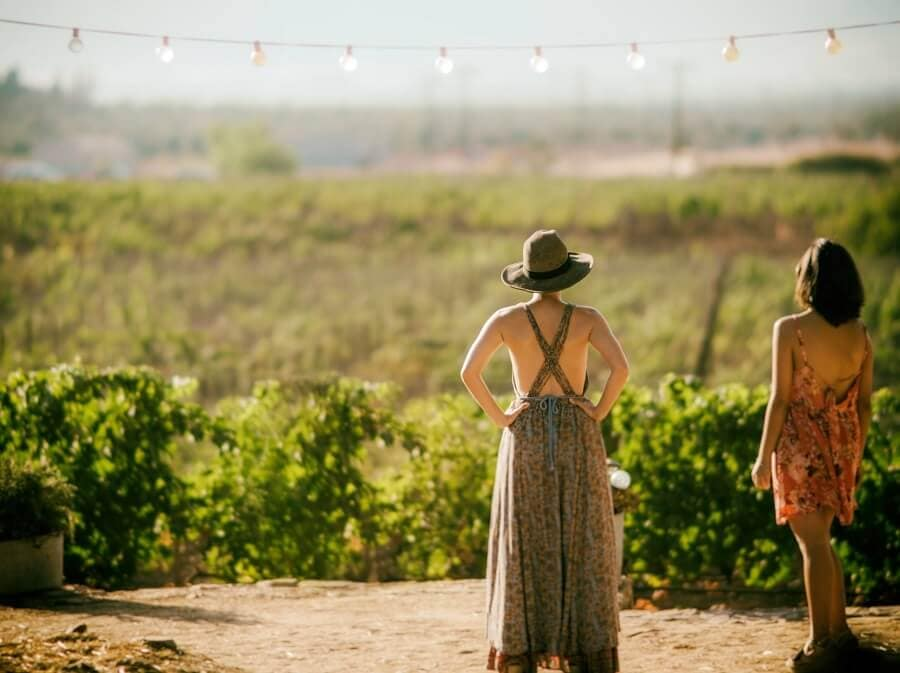 Woman-Owned Wineries Wine Club