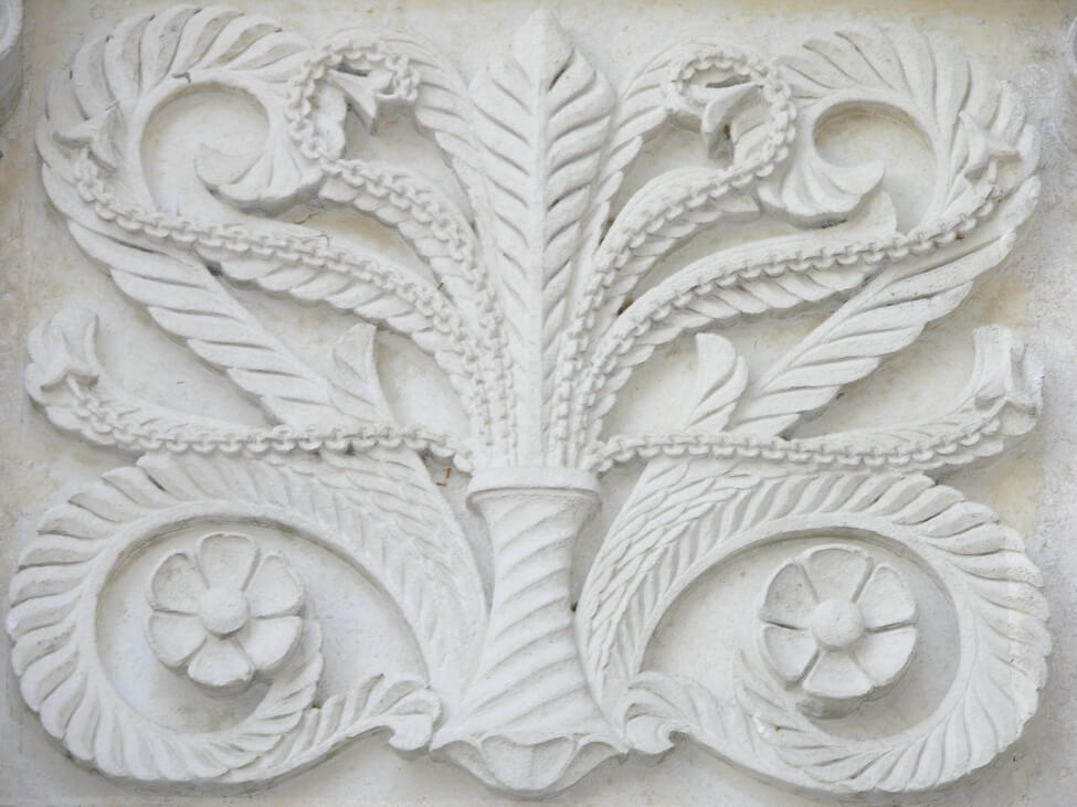 Acanthus Flower Symbolism and Cultural Significance