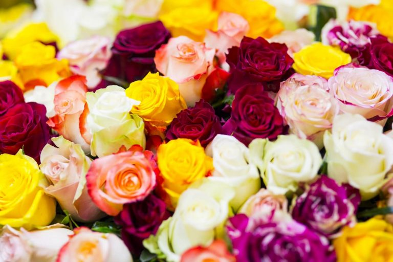 Best Florists for Flower Delivery in Gardena, CA