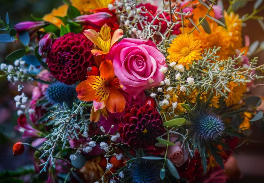 Best Florists for Flower Delivery in Huntington Park, CA