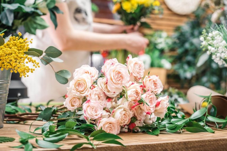 Best Florists for Flower Delivery in Pico Rivera CA