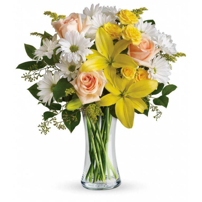 Bixby Knolls Flower Delivery Long Beach CA