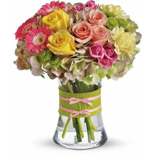 Bixby Knolls Same Day Flower Delivery Long Beach CA