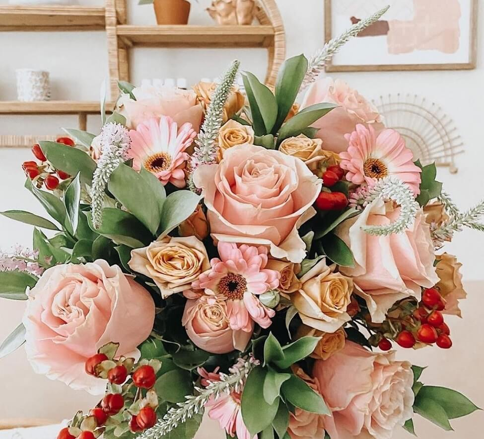 BloomsyBox Flower Delivery in Bellflower CA