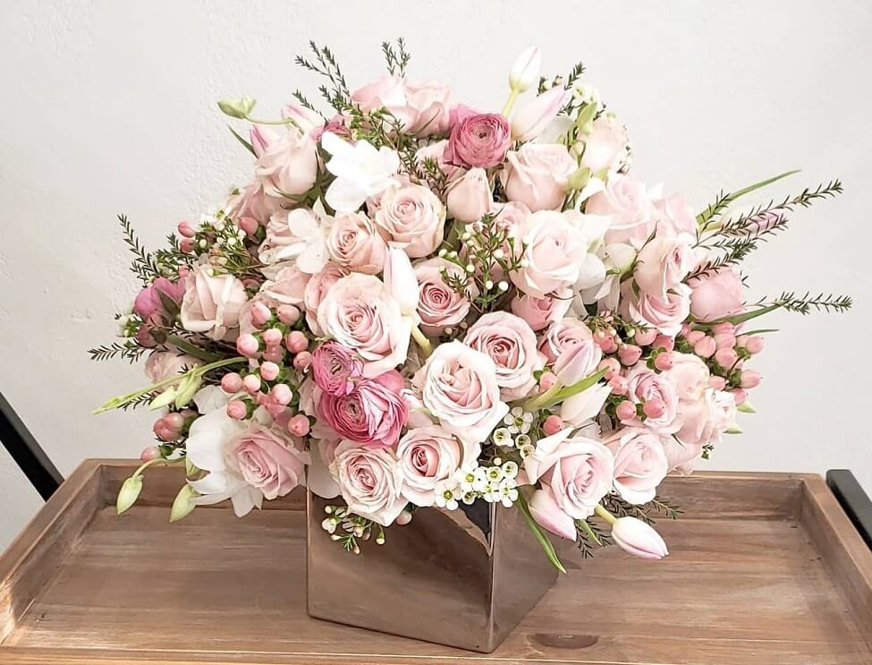 Blossom & Vine Floral Designs in Huntington Park, CA