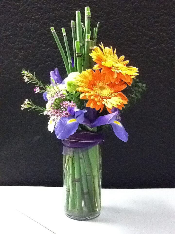 California Professional Style Florist and Flower Delivery in Rosemead, California