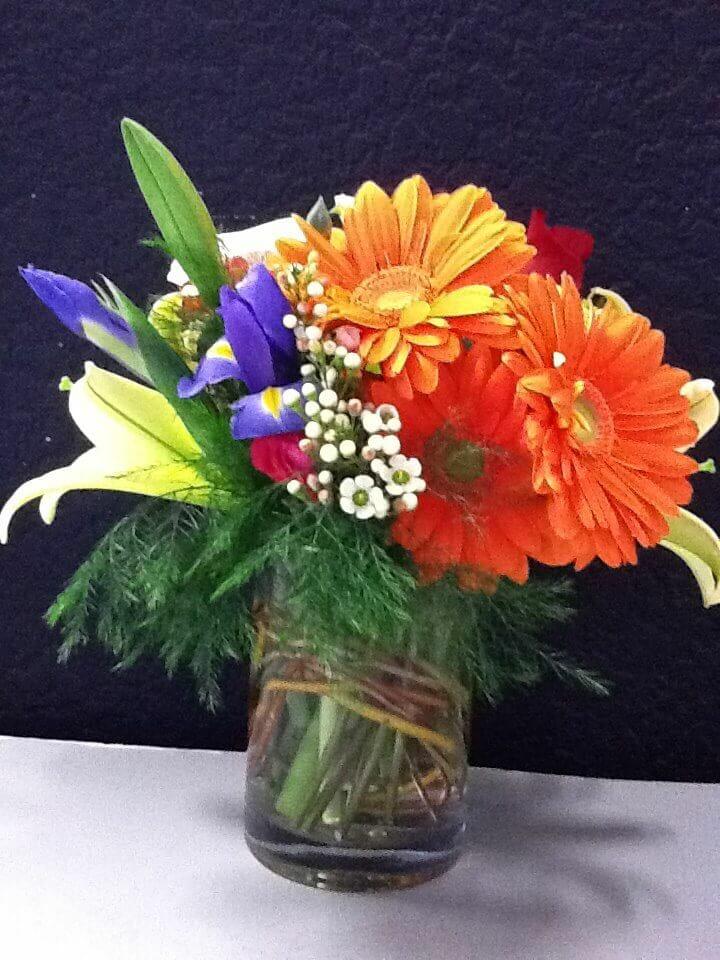 California Professional Style Florist in Rosemead, California