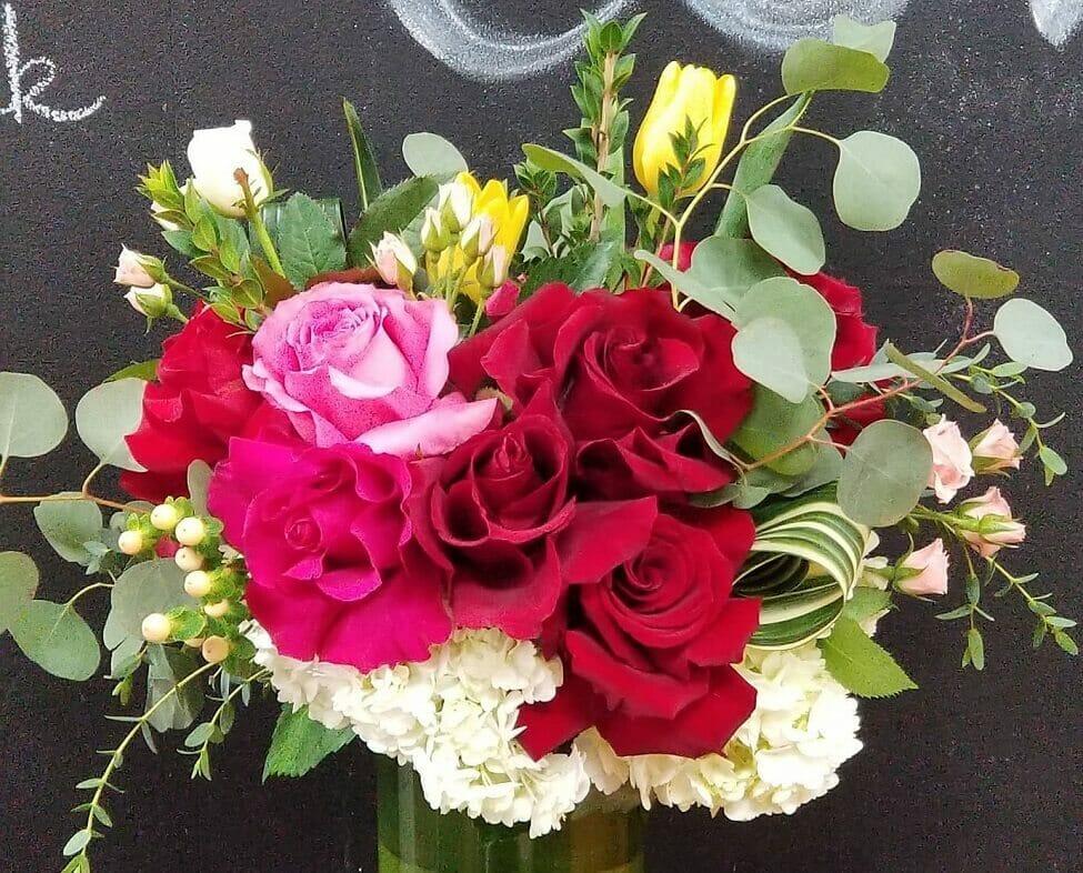 Cerrito Hills Florist in Lakewood CA