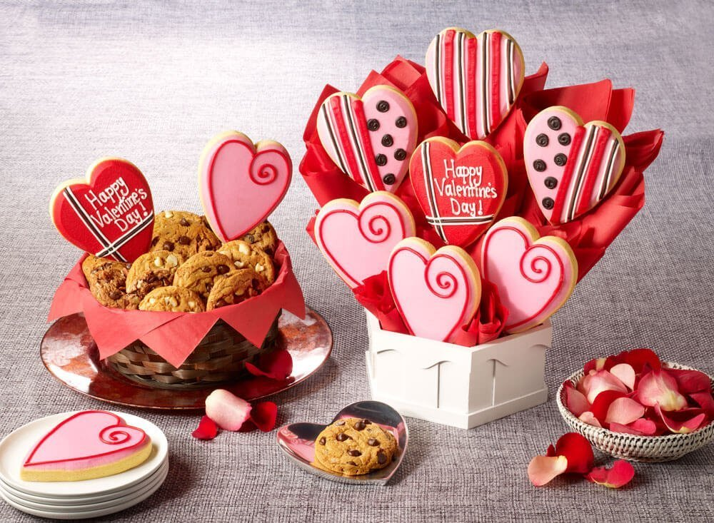 Cookies By Design Gift Boxes for Delivery in Houston Texas