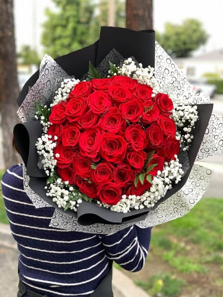 Dan Nhi Flowers and Gifts Delivery in Rosemead, California