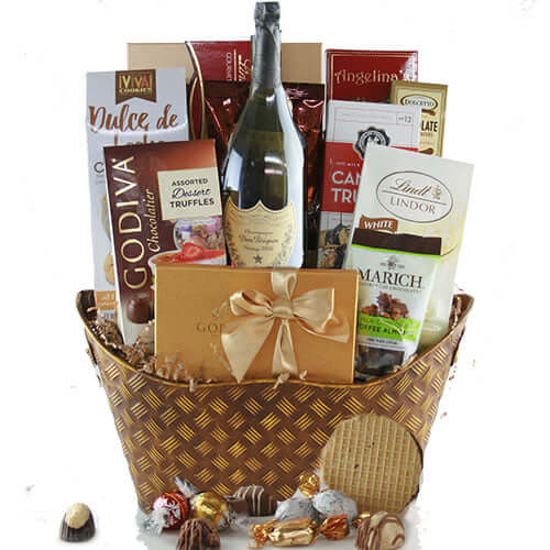Design It Yourself Gift Baskets and Hamper Delivery in Houston Texas