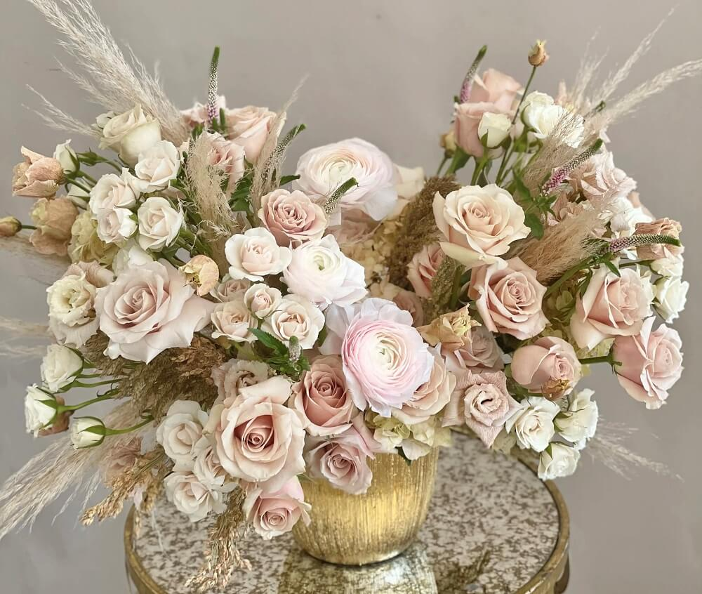 Dolce Fiore Flower Delivery in Glendale California