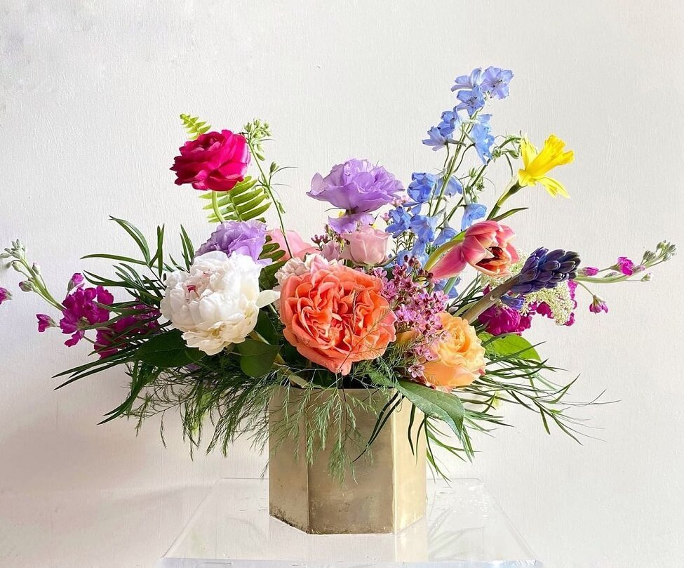 Everblooms Designs Flower Delivery in Memphis TN
