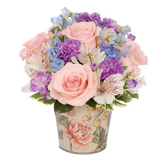 Fashion Flowers and Flower Delivery in Lancaster, CA