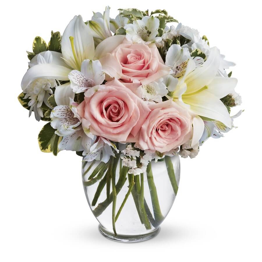 Four Season Florist and Gifts in Rosemead, California