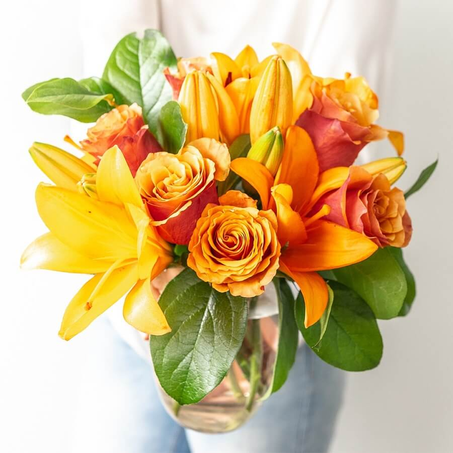 FromYouFlowers Same Day Flower Delivery in in Paramount, CA