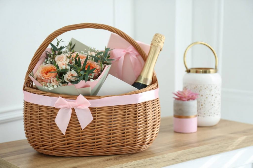 Gift Baskets Houston