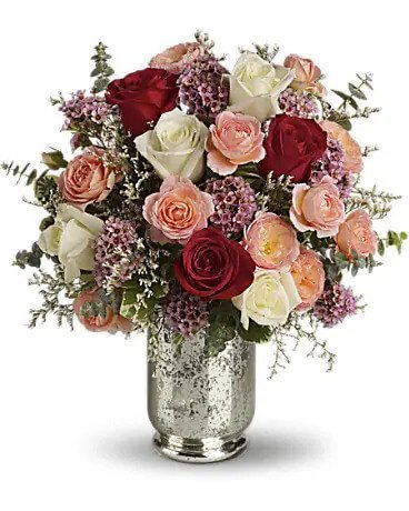 Green-Garden-Place-Same-Day-Flower-Delivery-in-Montebello California