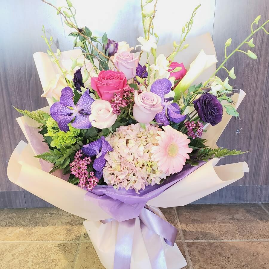 Happy Flowers Florist in Flushing Queens NY