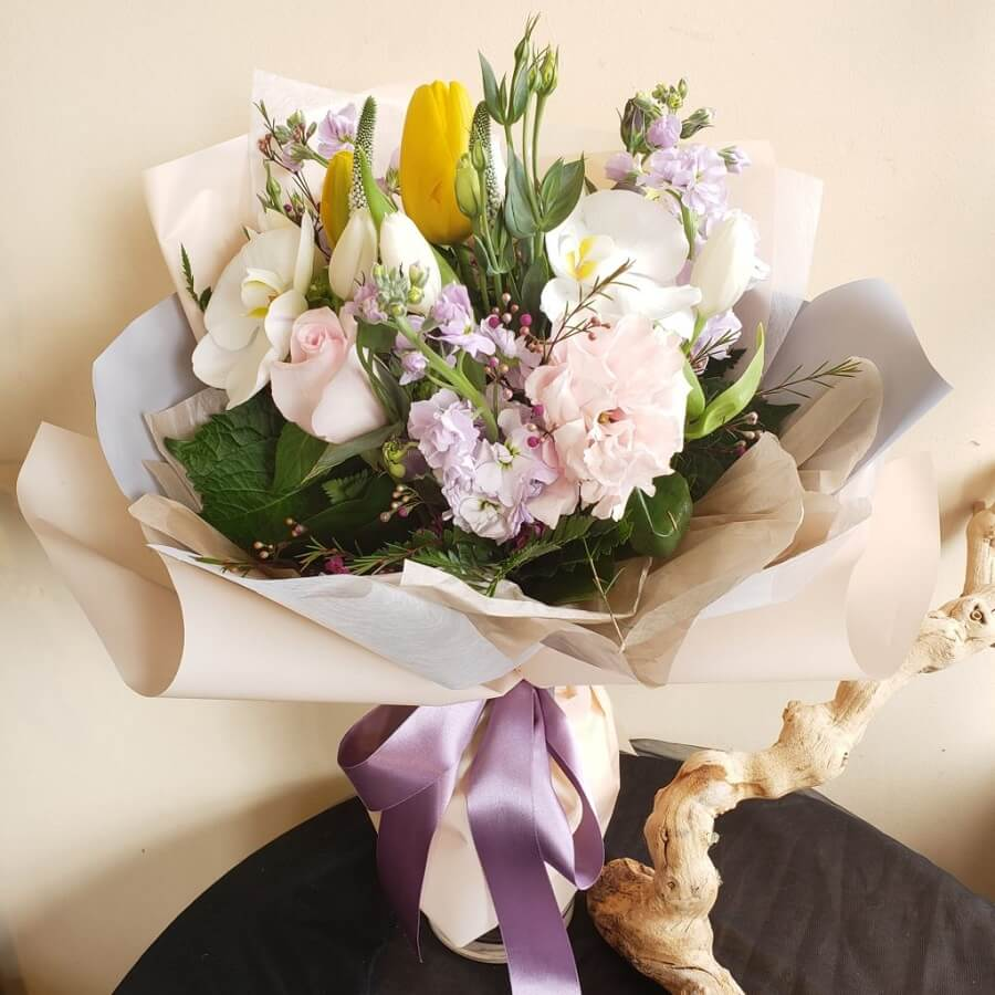 Happy Flowers Same Day Flower Delivery in Flushing and Queens New York