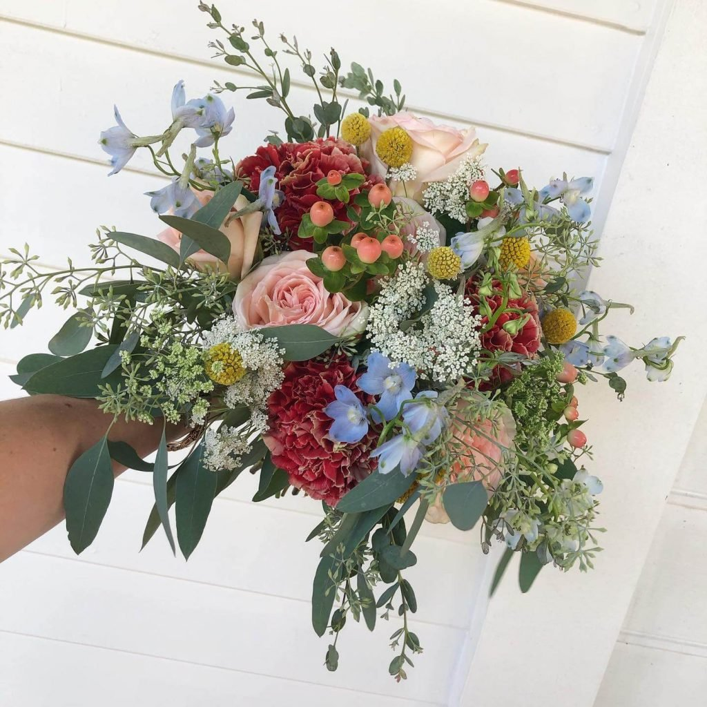 Kacie Cooper Floral Designer Memphis TN