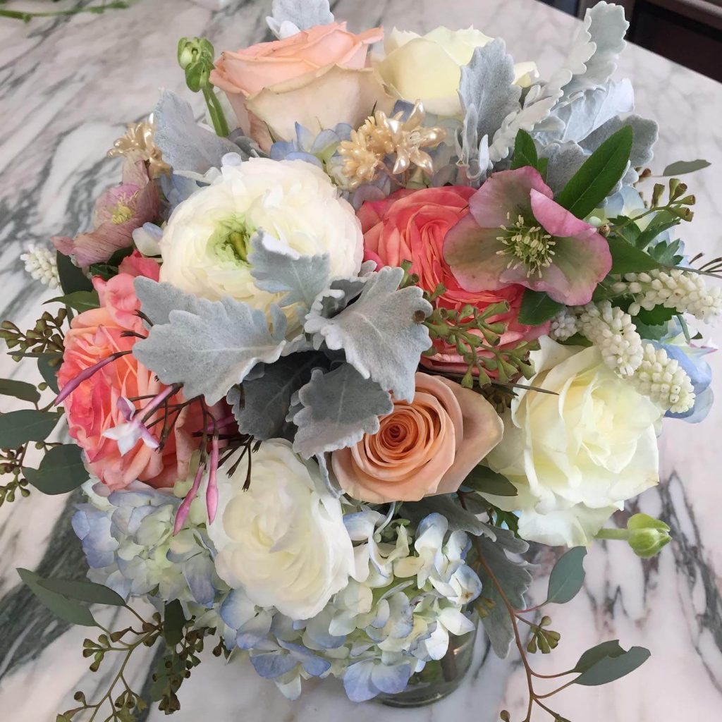 Kacie Cooper Floral Designer and Flower Delivery Service in Memphis TN