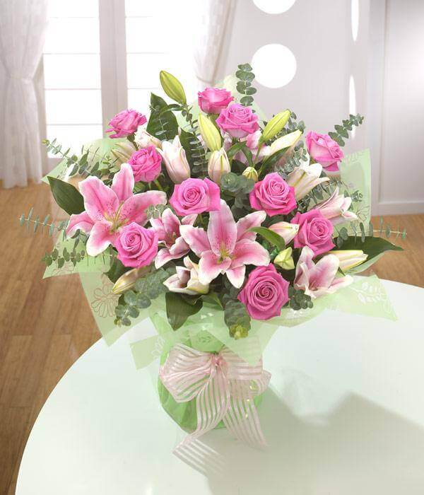 LIC Florist Same Day Flower Delivery in Queens New York City