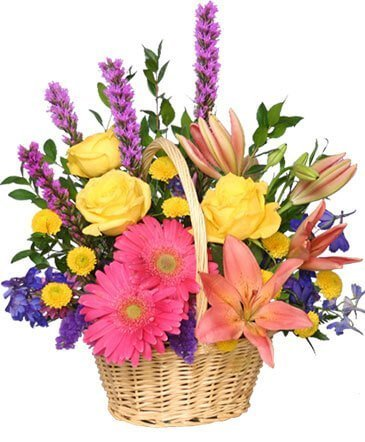 Lancaster Florist in Lancaster, CA