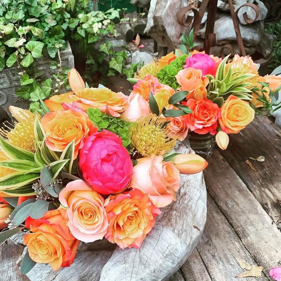 Le Fleur Flower Delivery in Memphis TN