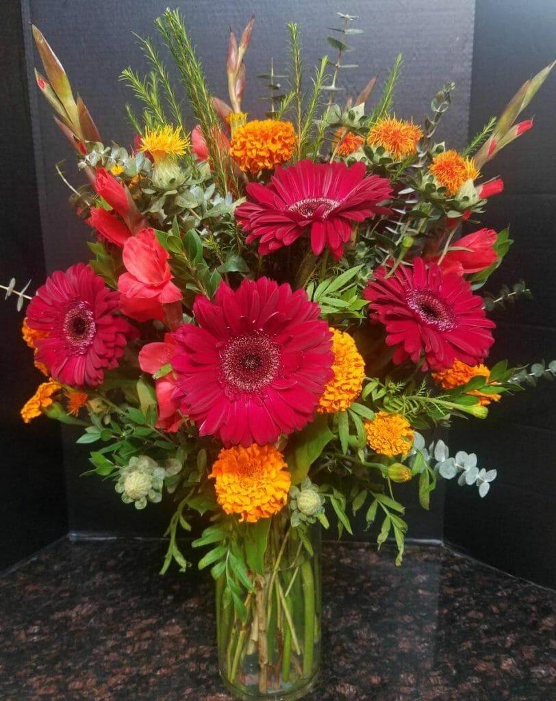 Long Beach Flower Shop