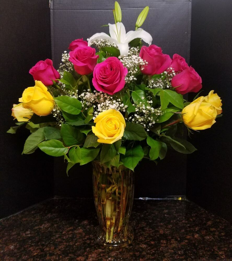 Long Beach Flower Shop and Flower Delivery Service