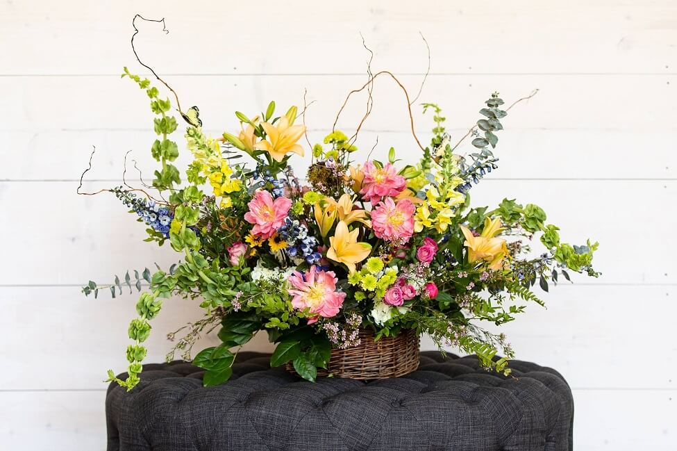 Lynn Doyle Flowers and Events in Memphis TN